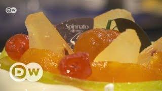 Taschenkrebsauflauf mit Käse aus Chile   DW Deutsch