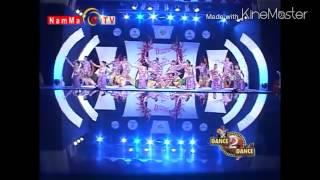 Best Indian patriotic dance by team sdm