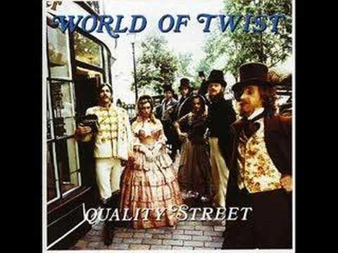 World of Twist - Loose My Way