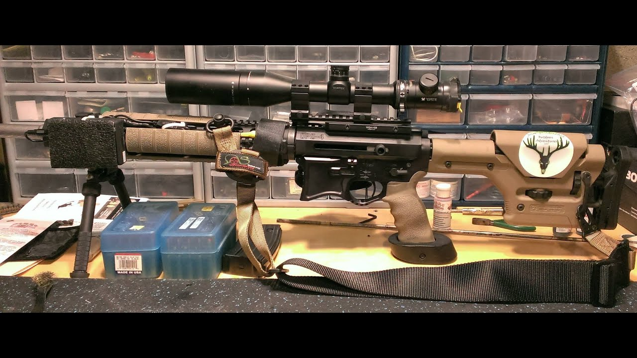 Slings and archersparadox2020 precision rifle sling product review