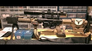 Savvy Sniper Slings and Archersparadox2020 Precision Rifle Sling Product Review AR15
