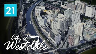 Cities Skylines: City of Westdale EP21 - Welcome to Downtown!