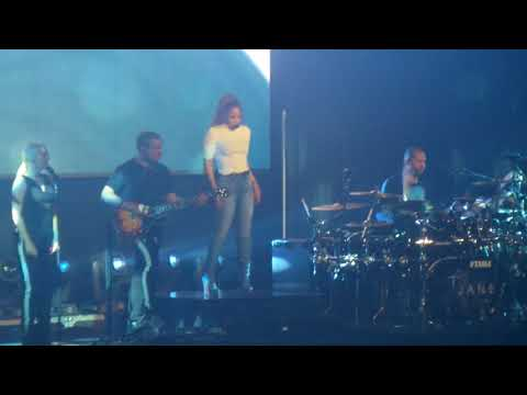 Janet Jackson - I Get So Lonely & Well Traveled 'State Of The World Tour'