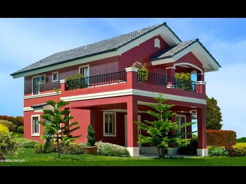 House and Lot for Sale in Camella Homes | Model Unit: RUBY | 4BR&3TB | Call us @ +639177797303