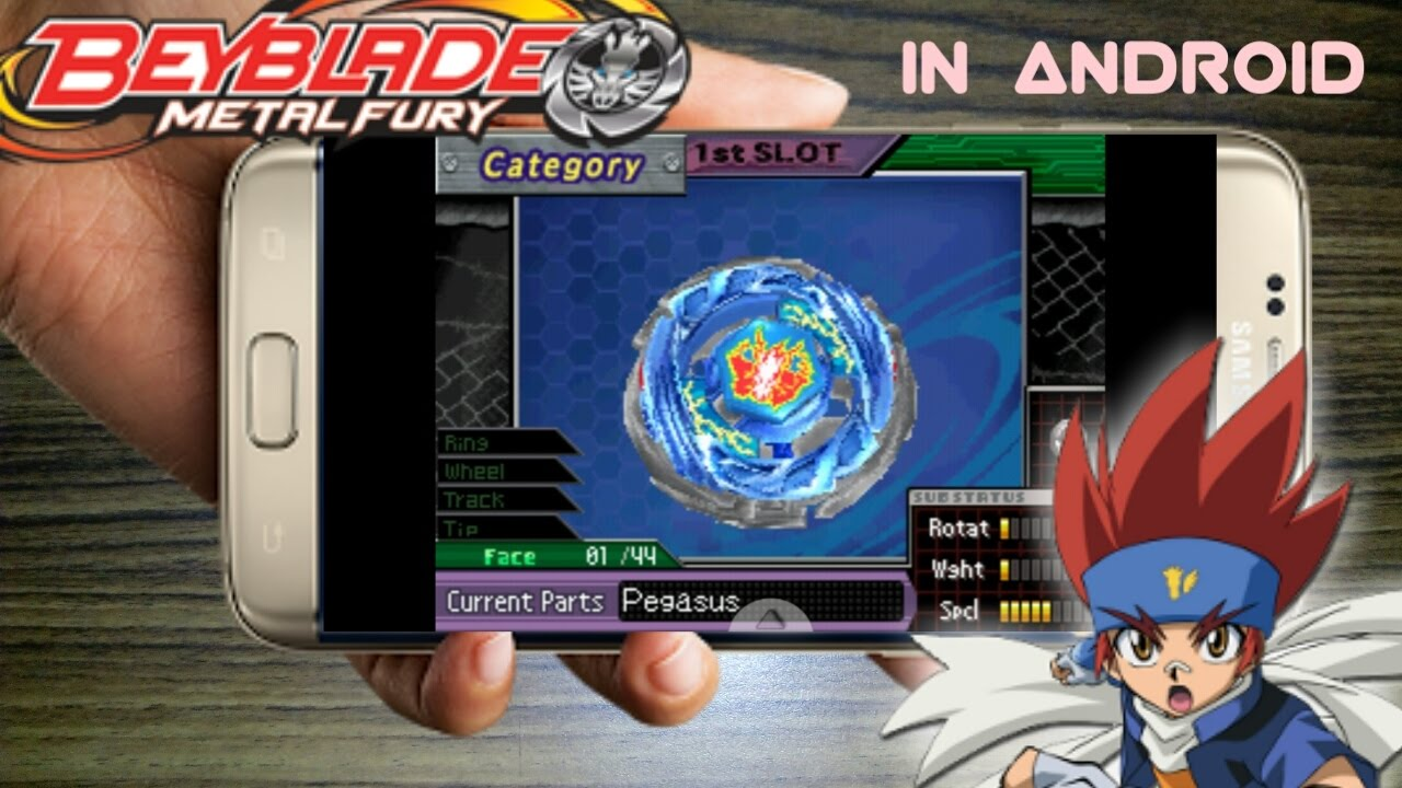 🔴HOW TO DOWNLOAD BEYBLADE CYBER PEGASUS IN ANY ANDROID DEVICE WITH PROOF