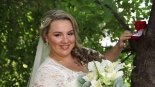 Видеооператор в Томске !  Свадьба - Сергей и Мария ! Свадебная видеосъемка !