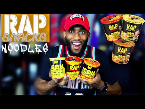 Boosie Badazz Rap Snacks Louisiana Heat Taste Test And Honest Review By Rich Homie Quan Youtube