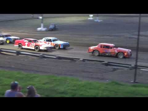 Hobby Stock Feature 7-12-19