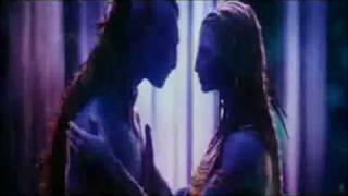jake/neytiri - we belong together
