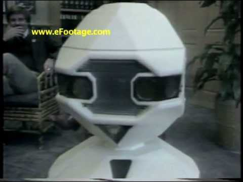 New Technology And Electronic Gadgets Of 1983 Youtube