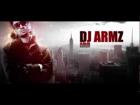 DJ ARMZ - Tupac ft Nancy - U & Me (Hridoyer Dor)