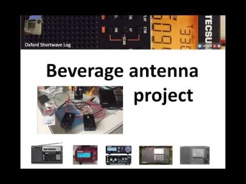 Beverage antenna design: Maximum Effective Length...simple, yet complex!
