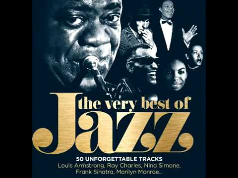 The Very Best of Jazz   50 Unforgettable Tracks