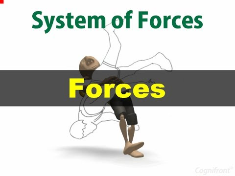 System of Forces