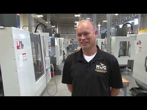 HCC Beat - Gulf Coast Manufacturing Conference
