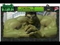 Hulk crash spiders and robot  games online free   gameplay