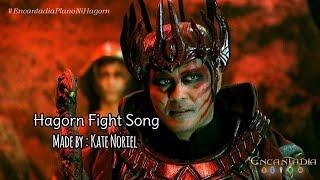 Hagorn Fight Song | Encantadia Music Video