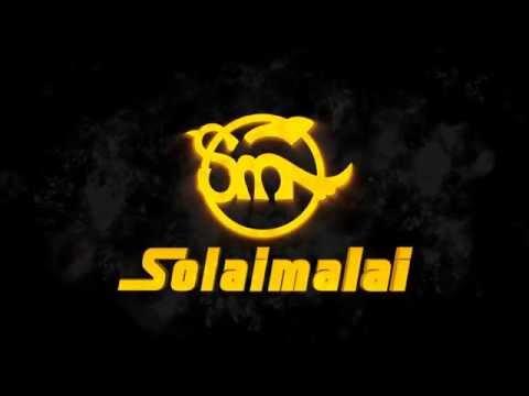 Solaimalai Profile - Mr
