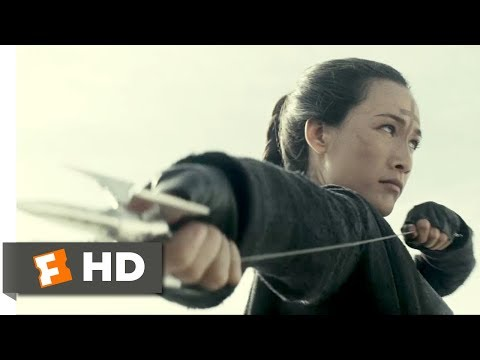 Priest (2011) - A Holy Light Scene (9/10) | Movieclips