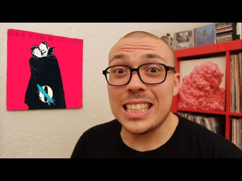 Queens of the Stone Age - ...Like Clockwork ALBUM REVIEW