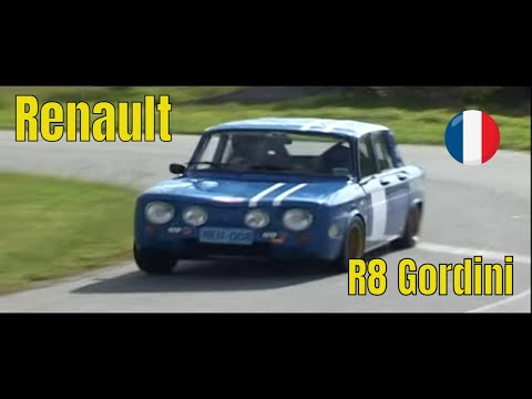 r8 gordini driven in competition youtube. Black Bedroom Furniture Sets. Home Design Ideas