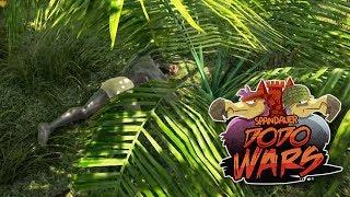 Die Flucht   Spandauer Dodo Wars   61