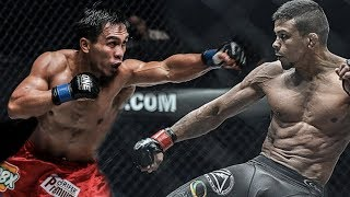 ONE Main Event Feature | Bibiano Fernandes vs. Kevin Belingon