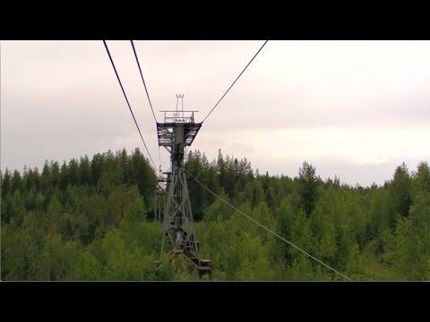 Linbanan Kristineberg-Boliden