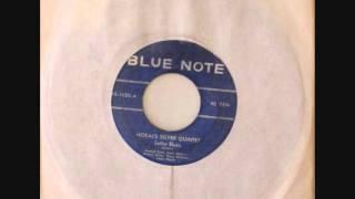 JAZZ: Horace Silver Quintet - Senor Blues