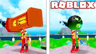 Roblox - LICo DE MARRET - O DO BAN !! - Roblox Ban Hammer Simulator 🎮