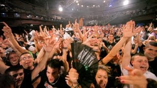 11-10-2012 - Hardcore Italia @ Big Ben Disco (ES) - Aftermovie [HD]