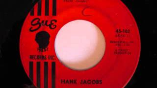 Hank Jacobs- Out Of Sight