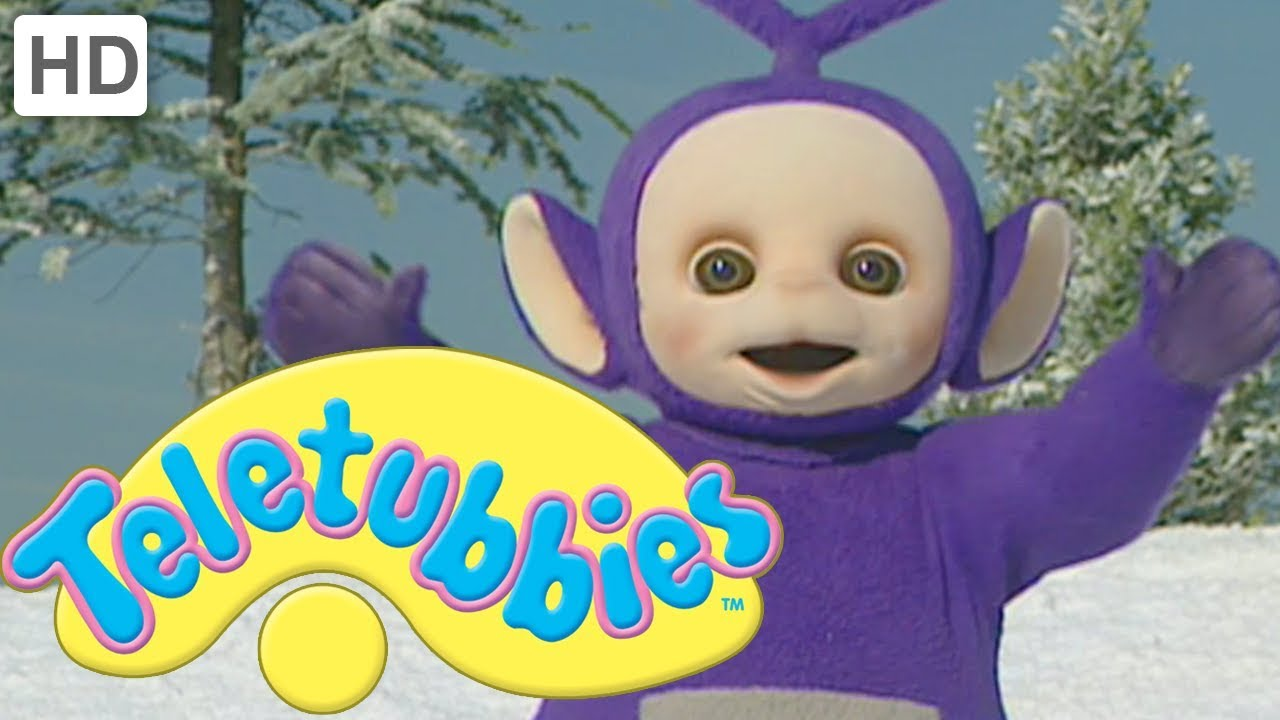 Download Teletubbies: Christmas in Finland - Full Episode