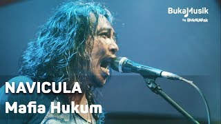 Navicula - Mafia Hukum (With Lyrics) | BukaMusik