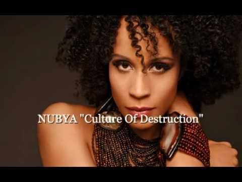 NUBYA - Culture Of Destruction