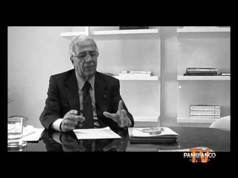 Sandro Ferrone intervista esclusiva per PAMBIANCO TV