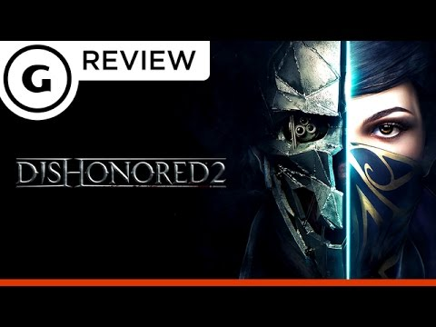 Dishonored 2 is exile the best option