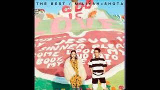 Forever Love - Kato Miliyah feat. Shota Shimizu