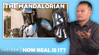 Medieval Weapons Master Rates 11 Weapons And Armor In Movies And TV | How Real Is It?