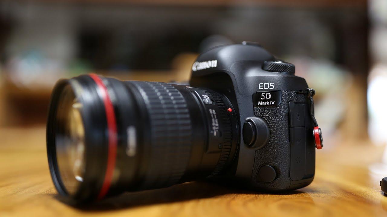 Canon 5d Mark Ii Hinta
