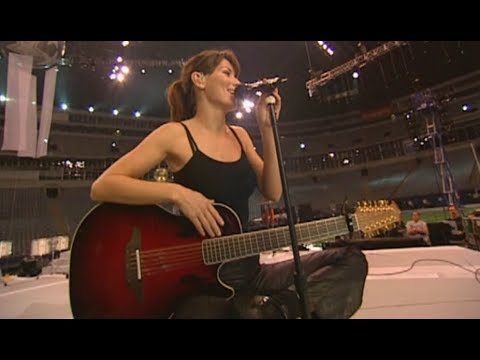 SHANIA TWAIn  Youre Still The One 1999 HD
