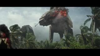 Звездные войны : Изгой один клип ( Star wars Rogue One clip music )