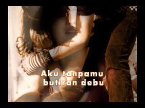 Butiran Debu by Terry (Rumor Cover with lyrics)