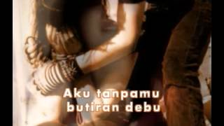 Butiran Debu by Terry (Rumor Cover with lyrics)