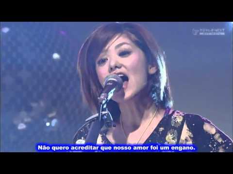 Stereopy  Hitohira No Hanabira Legendado Ao vivo