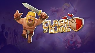 Base reviews and Building a Clan!! | Clash of Clans Live Gameplay