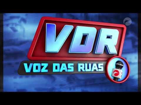 Voz Das Ruas | (19/04/2021)