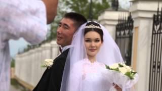 свадьба якутск