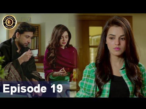 Rasm-e-Duniya – Episode 19  –  1st June 2017 – Armeena Khan & Sami khan Top Pakistani Dramas