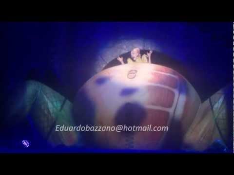 Born This Way - Lady Gaga BTWB PARAGUAY (Monster Pit) - 26-Nov-2012